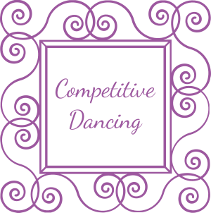 Competitive Dancing