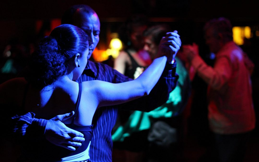 "SATURDAY 06/24/17 – TWO PARTIES AT THE PRICE OF ONE: ""TODO TANGO"" Milonga  & ""Saturday Night Fever"" Dance Party @ ""SPRINGS RHYTHM"" Dance & Event Center"