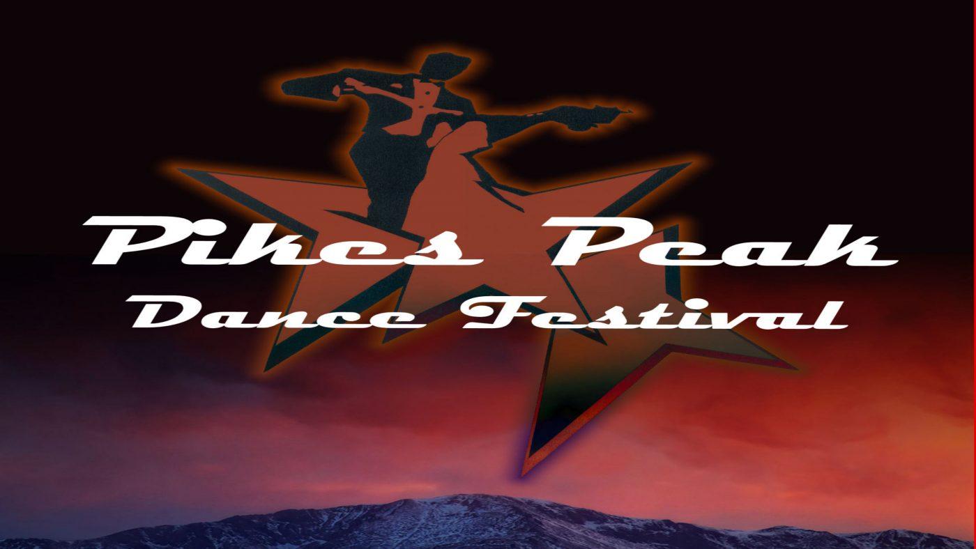 Pikes Peak Dance Festival 2017