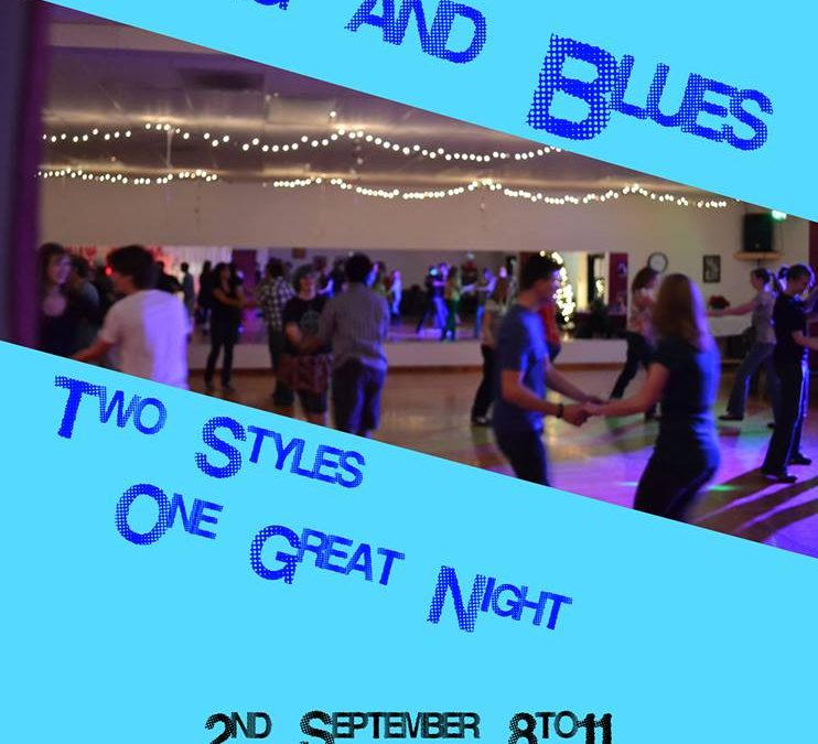 Swing & Blues: Two Styles – One Night
